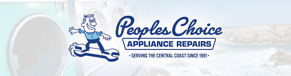 Appliance Repair Peoples Choice Appliance Repairs
